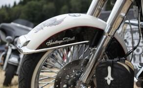 European Bike Week- Harleyparty am Faaker See Bild 20
