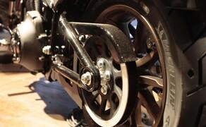 European Bike Week- Harleyparty am Faaker See Bild 17 Wartungsarmer Riemenantrieb
