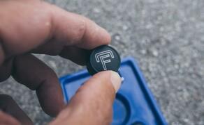 Michelin Zweirad-Reifendruckkontrollsystem im Test! Bild 6
