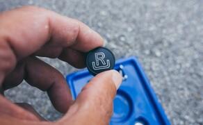 Michelin Zweirad-Reifendruckkontrollsystem im Test! Bild 7