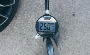 Michelin Zweirad-Reifendruckkontrollsystem im Test! Bild 15