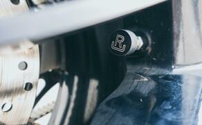 Michelin Zweirad-Reifendruckkontrollsystem im Test! Bild 16