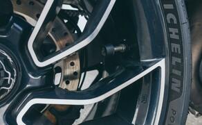 Michelin Zweirad-Reifendruckkontrollsystem im Test! Bild 17