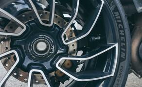 Michelin Zweirad-Reifendruckkontrollsystem im Test! Bild 18