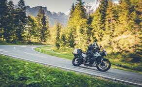 Abenteuer Österreich - unterwegs mit der KTM 790 Adventure Bild 20