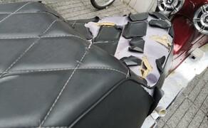 Honda CN250 Helix StreetFind der Woche Bild 4
