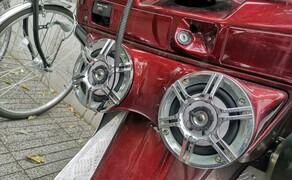 Honda CN250 Helix StreetFind der Woche Bild 5