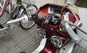 Honda CN250 Helix StreetFind der Woche Bild 6