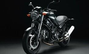 Ducati Monster – nackte italienische Emotion seit 1992 Bild 6 Ducati Monster 695 - das Upgrade der 620
