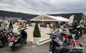 Bike Factory Opening Party Bild 4