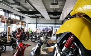 Bike Factory Opening Party Bild 2
