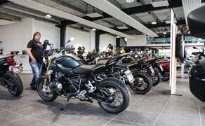 Bike Factory Opening Party Bild 19