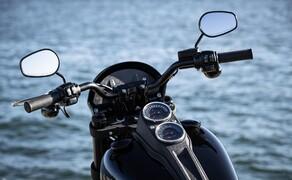 Harley-Davidson Low Rider S 2020 Test in Kalifornien Bild 16