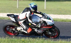 1000PS Bridgestone Trackdays Pannoniaring - September 2019 | Gruppe Gelb Tag 1 Bild 1