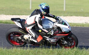 1000PS Bridgestone Trackdays Pannoniaring - September 2019 | Gruppe Gelb Tag 1 Bild 2