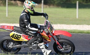 1000PS Bridgestone Trackdays Pannoniaring - September 2019 | Gruppe Gelb Tag 1 Bild 3
