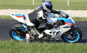 1000PS Bridgestone Trackdays Pannoniaring - September 2019 | Gruppe Gelb Tag 1 Bild 10