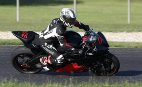 1000PS Bridgestone Trackdays Pannoniaring - September 2019 | Gruppe Gelb Tag 1 Bild 18