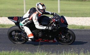 1000PS Bridgestone Trackdays Pannoniaring - September 2019 | Gruppe Gelb Tag 1 Bild 20