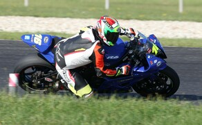 1000PS Bridgestone Trackdays Pannoniaring - September 2019 | Gruppe Rot Tag 1 Bild 1