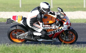 1000PS Bridgestone Trackdays Pannoniaring - September 2019 | Gruppe Rot Tag 1 Bild 6