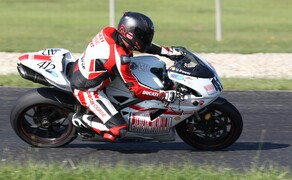 1000PS Bridgestone Trackdays Pannoniaring - September 2019 | Gruppe Rot Tag 1 Bild 7