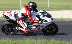 1000PS Bridgestone Trackdays Pannoniaring - September 2019 | Gruppe Rot Tag 1 Bild 8