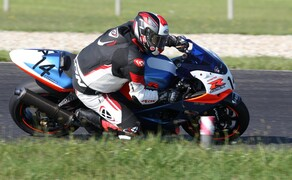 1000PS Bridgestone Trackdays Pannoniaring - September 2019 | Gruppe Rot Tag 1 Bild 10