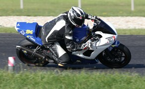1000PS Bridgestone Trackdays Pannoniaring - September 2019 | Gruppe Rot Tag 1 Bild 11