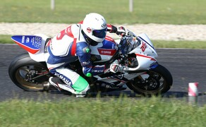 1000PS Bridgestone Trackdays Pannoniaring - September 2019 | Gruppe Rot Tag 1 Bild 13