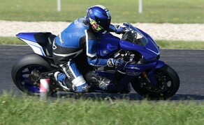1000PS Bridgestone Trackdays Pannoniaring - September 2019 | Gruppe Rot Tag 1 Bild 15