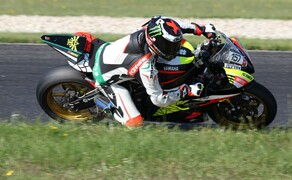 1000PS Bridgestone Trackdays Pannoniaring - September 2019 | Gruppe Rot Tag 1 Bild 20