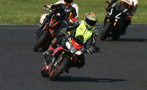 1000PS Bridgestone Trackdays Pannoniaring - September 2019 | Gruppe Blau Tag 2 Bild 1