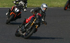 1000PS Bridgestone Trackdays Pannoniaring - September 2019 | Gruppe Blau Tag 2 Bild 4