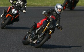 1000PS Bridgestone Trackdays Pannoniaring - September 2019 | Gruppe Blau Tag 2 Bild 5
