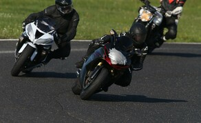 1000PS Bridgestone Trackdays Pannoniaring - September 2019 | Gruppe Blau Tag 2 Bild 8