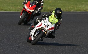 1000PS Bridgestone Trackdays Pannoniaring - September 2019 | Gruppe Blau Tag 2 Bild 13