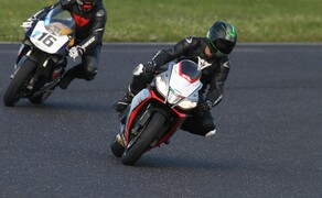 1000PS Bridgestone Trackdays Pannoniaring - September 2019 | Gruppe Gelb Tag 2 Bild 20