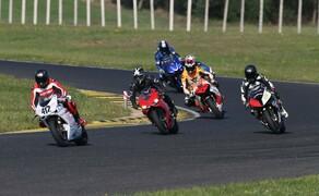 1000PS Bridgestone Trackdays Pannoniaring - September 2019 | Gruppe Rot Tag 2 Bild 7