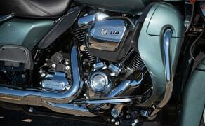 Harley-Davidson Touring 2020 - Testfahrt in Kalifornien Bild 16 Harley-Davidson Road Glide Limited 2020
