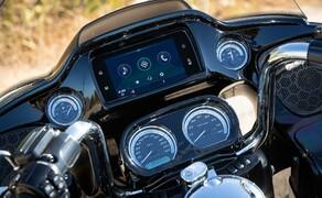 Harley-Davidson Touring 2020 - Testfahrt in Kalifornien Bild 18 Harley-Davidson Road Glide Limited 2020