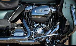 Harley-Davidson Touring 2020 - Testfahrt in Kalifornien Bild 19 Harley-Davidson Road Glide Limited 2020