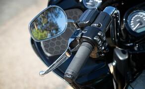 Harley-Davidson Touring 2020 - Testfahrt in Kalifornien Bild 20 Harley-Davidson Road Glide Limited 2020