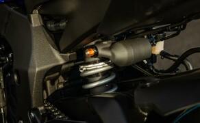 Yamaha YZF-R1 und R1M 2020 Test Bild 14 Die Yamaha YZF-R1 2020