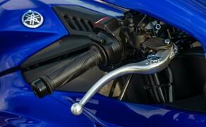 Yamaha YZF-R1 und R1M 2020 Test Bild 17 Die Yamaha YZF-R1 2020