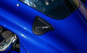 Yamaha YZF-R1 und R1M 2020 Test Bild 18 Die Yamaha YZF-R1 2020
