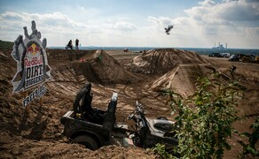 Red Bull Dirt Diggers 2019 Bild 6
