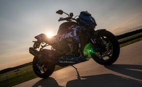 Suzuki Virus 1000 R Tune-Up Bild 5
