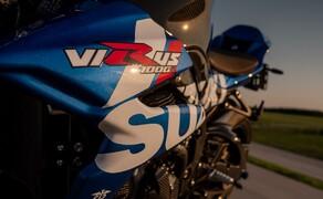 Suzuki Virus 1000 R Tune-Up Bild 2