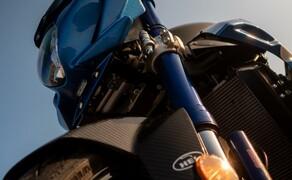 Suzuki Virus 1000 R Tune-Up Bild 11